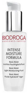 Biodroga Intense Moisture Formula Basic Moist 30ml