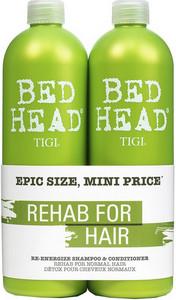 TIGI Bed Head Urban Antidoses Re-Energize Tween Duo 2x750ml