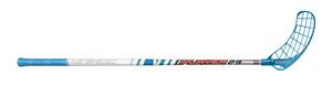 Florbalová hokejka Unihoc REPLAYER STL 29 turquoise `16 modrá / bílá Pravá ruka níže 96cm (=106cm)