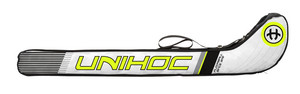 Unihoc Stick cover Radar white Junior bílá 87cm (=97cm)