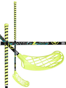 Floorball stick Unihoc CAVITY Z 29 black `16