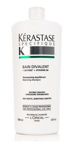 Kérastase Specifique Bain Divalent Balancing Shampoo 1l