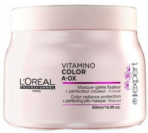 L'Oréal Professionnel Série Expert Vitamino Color AOX Mask 500ml