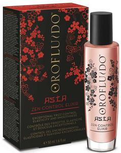 Revlon Professional Orofluido Asia Zen Control Elixir 50ml