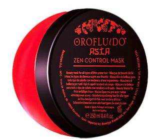 Revlon Professional Orofluido Asia Zen Control Mask 250ml