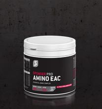 Aminokyseliny Sponser AMINO EAC