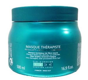 Kérastase Resistance Masque Thérapiste Fiber Quality Renewal Masque 500ml