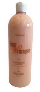 Péče pro narovnání a uhlazení vlasů BRAZIL KERATIN Treatment HGS 1l