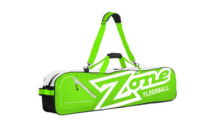 Zone floorball mega Toolbag