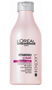 L'Oréal Professionnel Série Expert Vitamino Color Shampoo 100ml