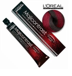 Barva na vlasy LOREAL MAJICONTRAST 50ml 05 - červená duhová