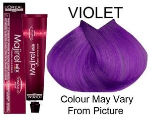 Barva na vlasy LOREAL MAJIREL MIX 50ml fialová