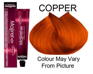 Barva na vlasy LOREAL MAJIREL MIX 50ml měděná
