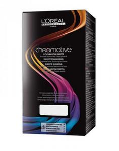 Přeliv LOREAL CHROMATIVE 3x70ml 4,15 čokoládová