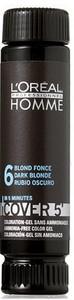 L'Oréal Professionnel Homme Cover 5 50ml 4 - střední hnědá