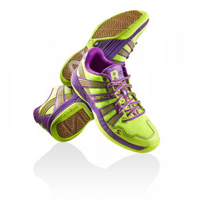 Hallenschuhe Salming Race R5 3.0 Women `16