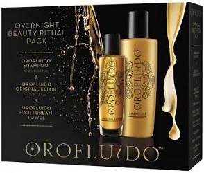 Revlon Professional Orofluido Kit