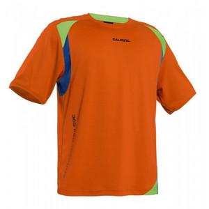 Salming Pro Training Tee M neonově oranžová