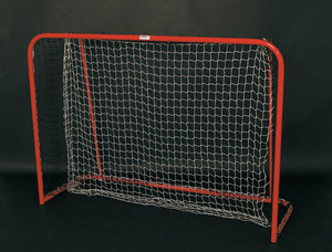 FLOORBEE 160x115 dropnet Floorball dropnet