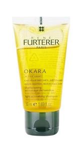 Šampón RENE FURTERER OKARA Light Ativating Shampoo 50ml