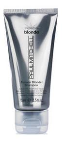 Paul Mitchell Forever Blonde Shampoo 75ml