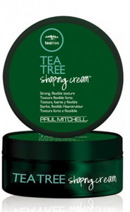 Stylingový krém PAUL MITCHELL TEA TREE Shaping Cream 10g