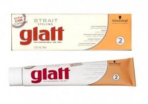 Schwarzkopf Professional Strait Styling Glatt 2 - barvené, melírované a porézní vlasy