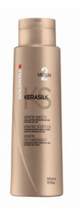 Kúra GOLDWELL KERASILK Keratin Smooth Medium 50ml
