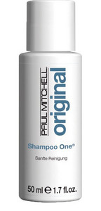 Paul Mitchell Shampoo One 50ml