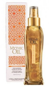 L'Oréal Professionnel Mythic Oil Shimmering Oil 100ml