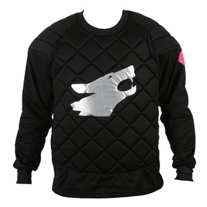 Goalkeeper jersey LEXX Chrome Wolf `16