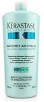 Kérastase Resistance Bain Force Architecte Strengthening Shampoo 1l