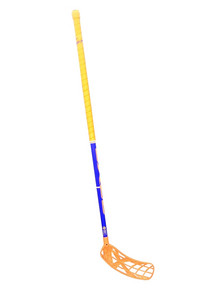 Exel Master 2.6 blue/orange modrá / oranžová Levá ruka níže 103cm (=113cm)