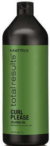 Šampon MATRIX TOTAL RESULTS Curl Please Shampoo 1l