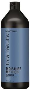 Šampon MATRIX TOTAL RESULTS Moisture Me Rich Shampoo 1l