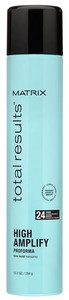 Matrix Total Results High Amplify Firm hold hairspray 400ml