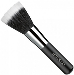 Artdeco All in One Powder & Make-Up Brush Premium Quality Log štětec na pudr a make-up