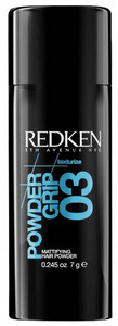 Redken Texturize Powder Grip 03