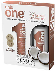 Revlon Professional Uniq One Coconut Duo Kit