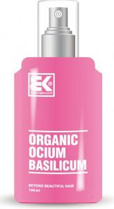 Brazil Keratin Organic Ocimum Basilicum 100ml, !!! EXP. 09/2017 !!!