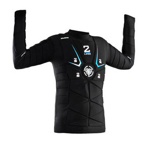 Vesta Salming Protec Long Sleeve Goalie ´11
