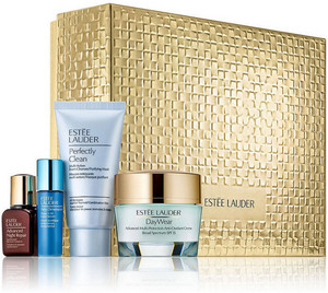 Estée Lauder Protection Set