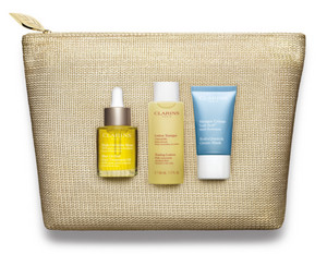 Clarins Rebalancing Care Set