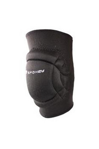 Brankářské chrániče Spokey Secure `16 XL černá