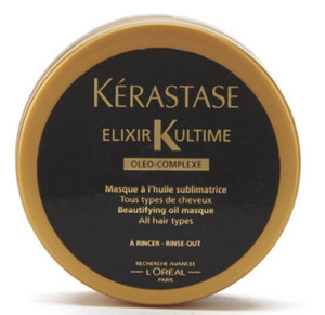 Kérastase Elixir Ultime Beautyfying Oil Masque 75ml