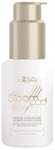 L'Oréal Professionnel Steampod Protective Smoothing Serum 50ml