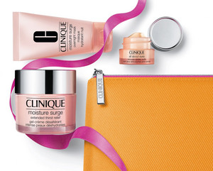 Clinique Moisture That Matters Set