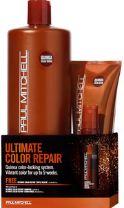 Paul Mitchell Ultimate Color Repair Set