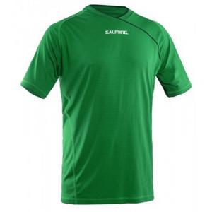 Salming Reza Jersey XXL, zelená