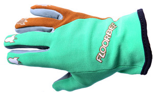 Floorball gloves FLOORBEE Stronghold `16